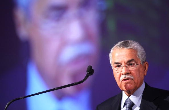 Current Oil Prices Will Not Deter Asia Growth – Saudi's Naimi
