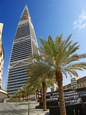 Top Ten Salaries in Saudi Arabia