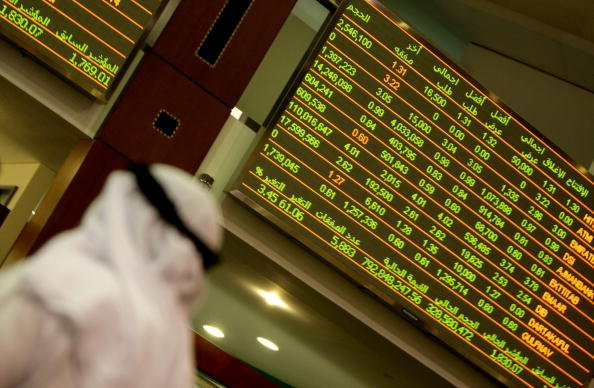 Dubai's Bourse Leads Region-Wide Gains After Fed Keeps Stimulus Steady
