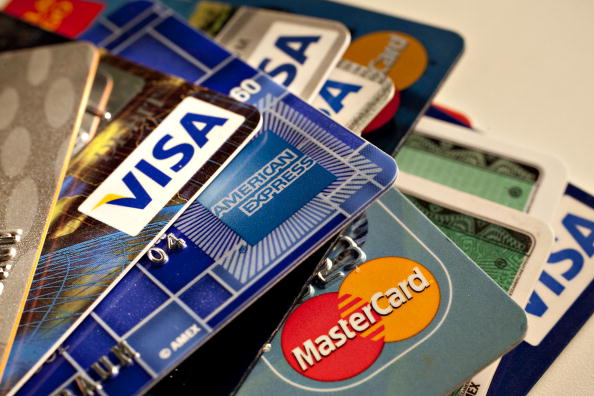 Credit Card Use Boosts MENA's GDP Growth