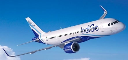 "Indigo flight from Dubai diverted to Mumbai due to ""unruly behaviour"""