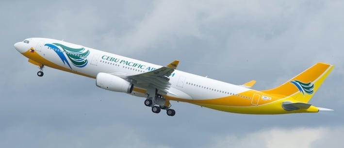 Cebu Pacific suspends flights from Manila to Doha, Riyadh and Kuwait