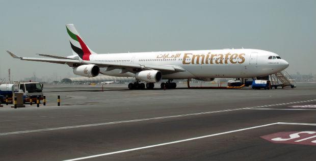 Emirates to launch flights to Bamako in Mali