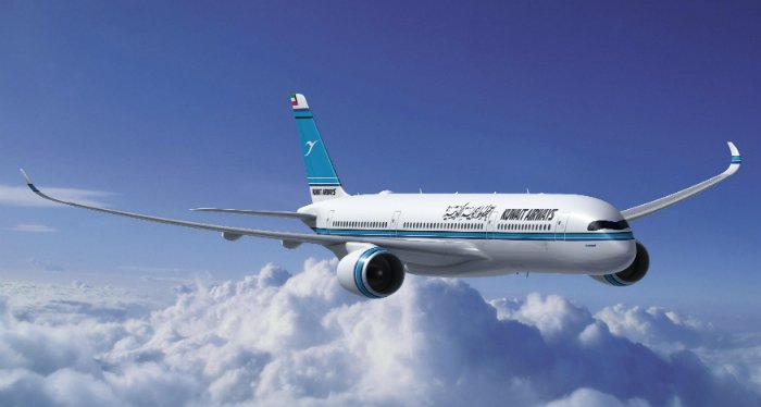 Kuwait Airways Signs Deal To Buy 25 Airbus Jets