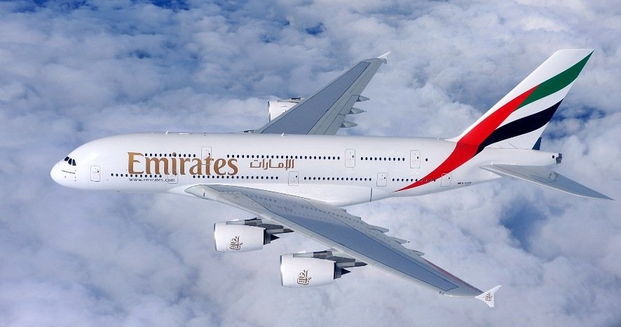 Emirates' London Heathrow Flights All A380