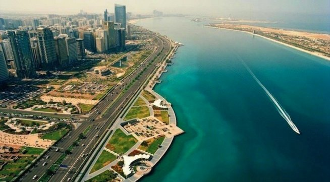 Abu Dhabi property prices, rents slide in Q2