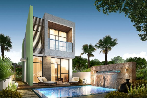 Dubai's Damac to launch Akoya land plots, JVC apartments