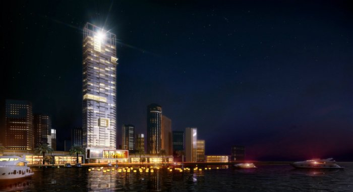 Dubai Developer Omniyat Says 81% Of Units Sold Off In New ANWA Project