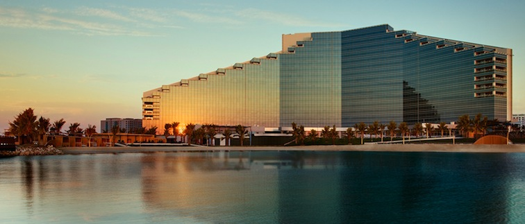 Rotana Opens Bahrain Hotel