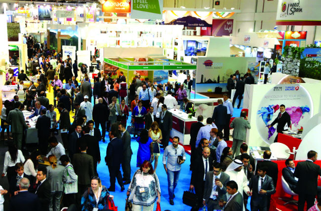 Global Destinations Eye High-Spending Gulf Travellers