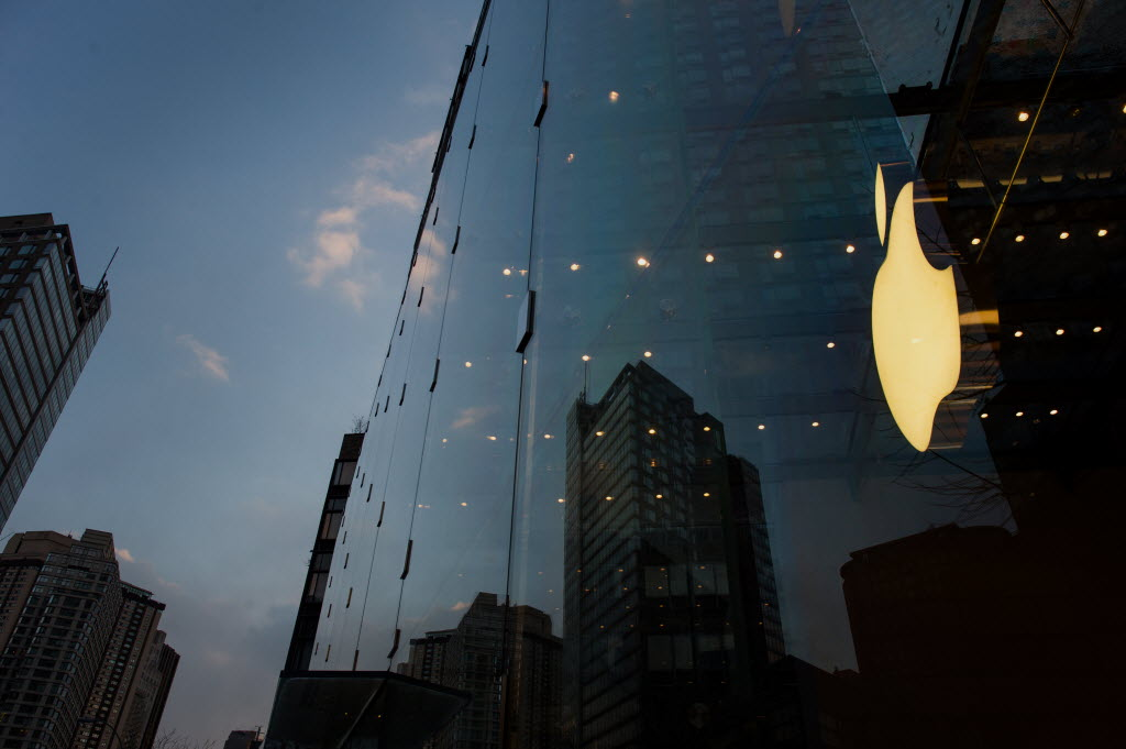 Does Apple Need A Flagship Store In The UAE?