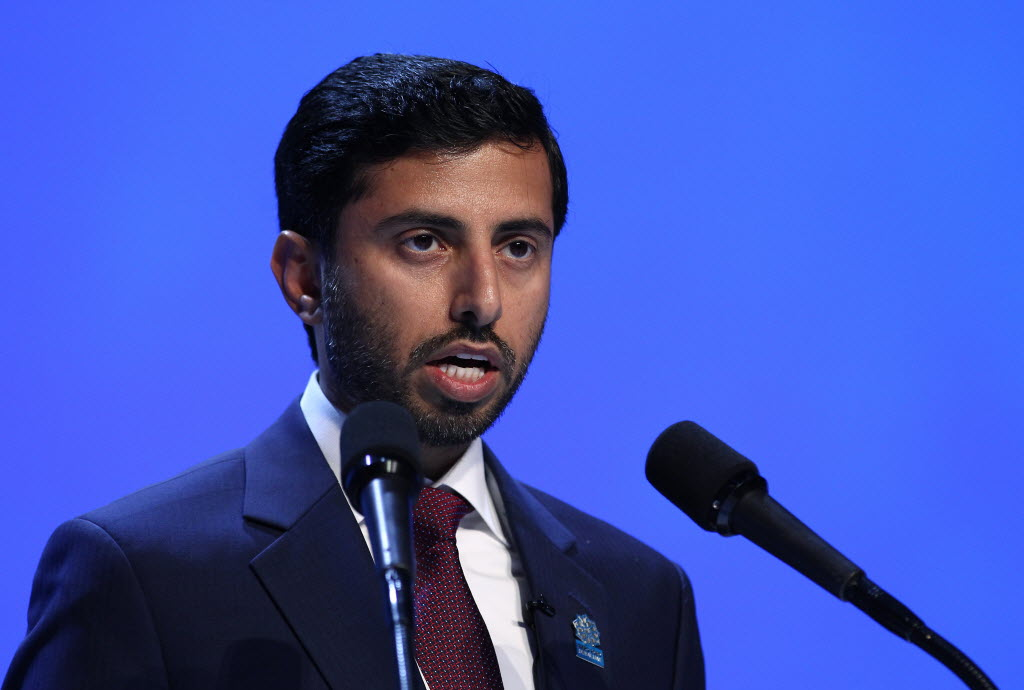 UAE Using Too Much Energy, May Increase Prices  – Oil Minister