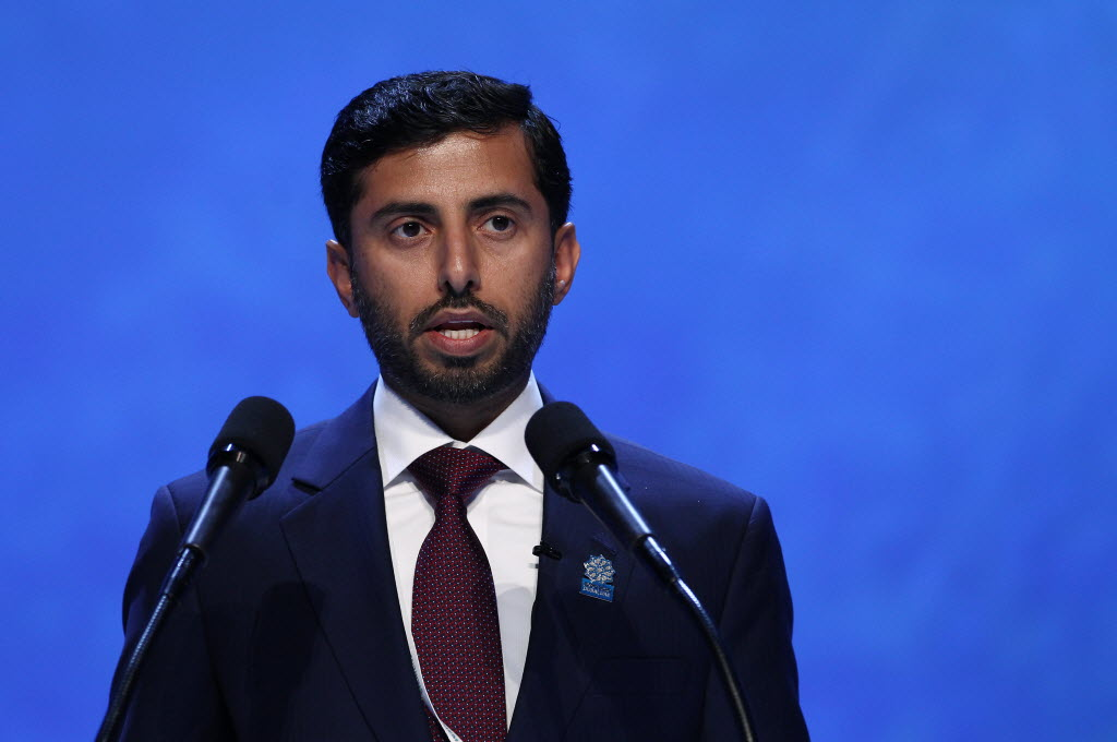 UAE Considers Importing North American Gas