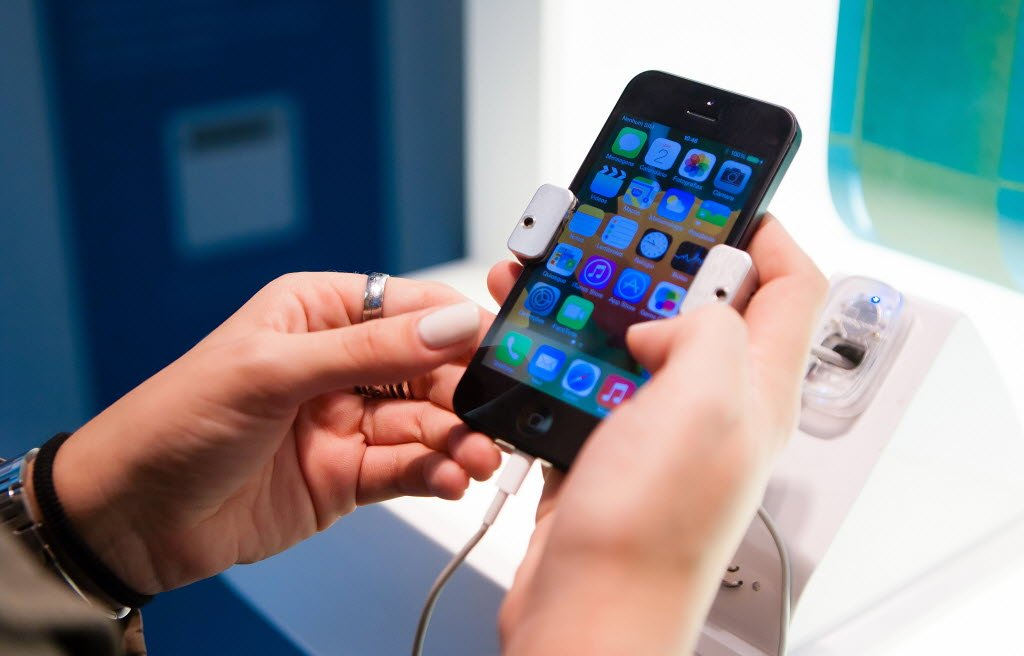 Apple's iPhone 5 Is UAE's Most Popular Smartphone – TRA