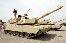 US Senate to vote on a $1.15bn Saudi arms sale deal this week