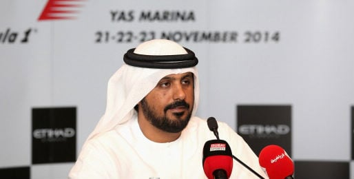 Abu Dhabi Circuit Chief Defends F1 Double Points Change