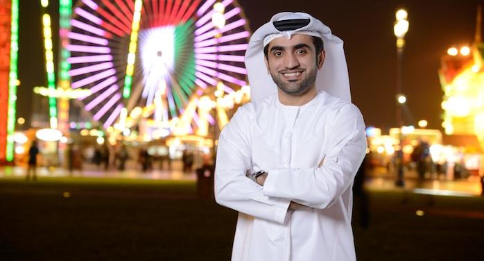 Five Minutes With… Ahmad Hussain, COO, Global Village –Dubai
