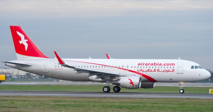 Air Arabia Jordan To Launch Services On May 18