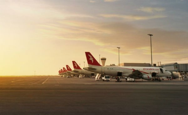 Air Arabia Reports 13% Passenger Growth In 2012
