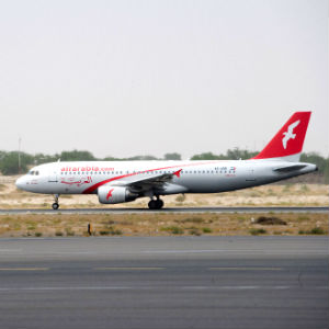 Air Arabia 2011 Net Profit Falls 13%
