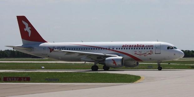 Air Arabia Starting Yerevan Services