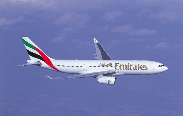 Emirates to resume flights to Iraqi city of Erbil
