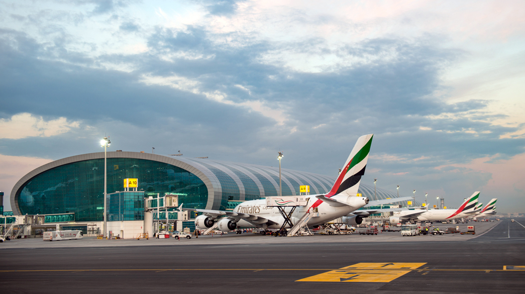 Dubai Airshow: Gulf Airlines Splash Out Over $100bn As Boeing Launches New Jet