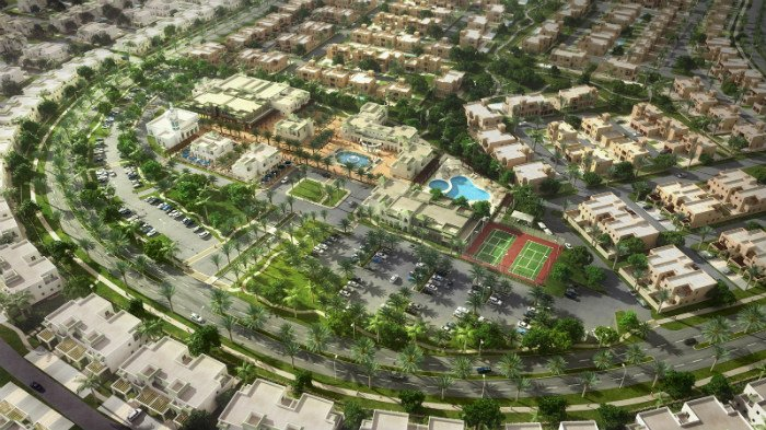 Nakheel Awards Three Construction Contracts Worth Dhs500m