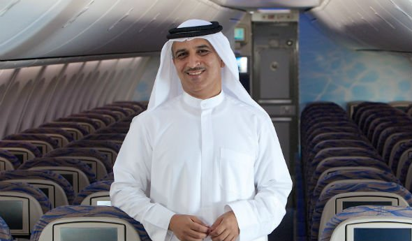 Flydubai Sees Burgeoning Demand For Budget Travel
