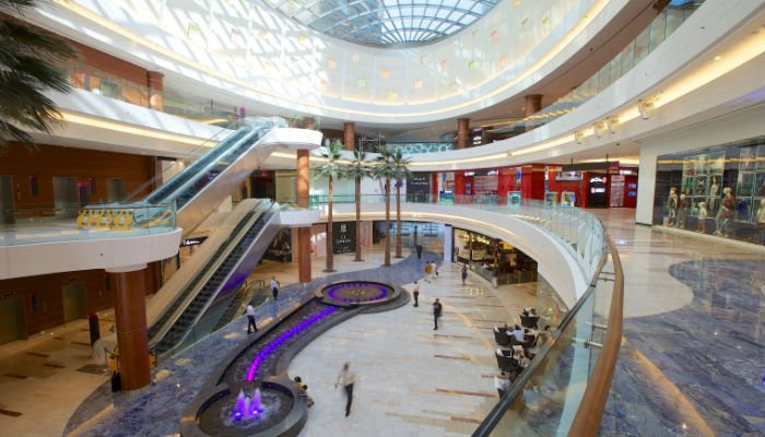 Dubai's Al Ghurair Centre adds stores under wider expansion