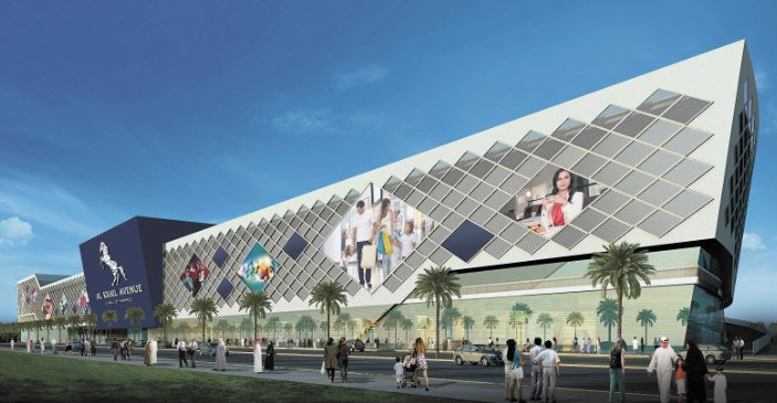 Nakheel Launches Tender For New Mall At Jumeirah Village Triangle