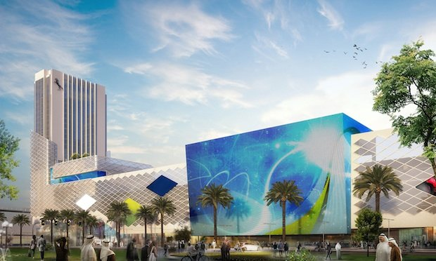 Dubai's Nakheel awards Dhs1.5bn contract for Al Khail Avenue