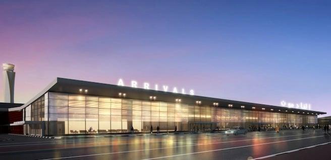 Dubai to award Al Maktoum airport expansion tender in May
