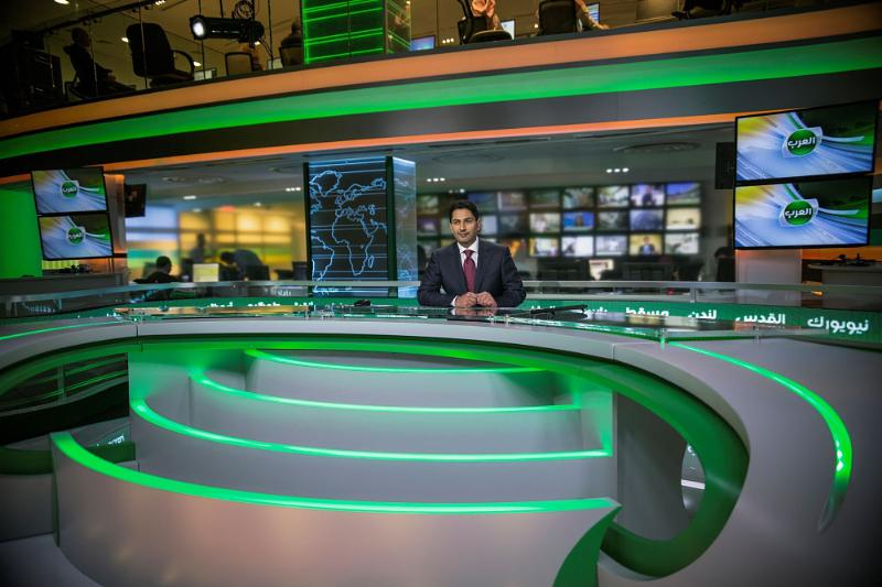 Prince Alwaleed's Alarab Channel Goes Off-Air Soon After Launch