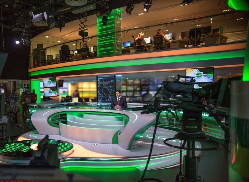 Saudi billionaire Prince Alwaleed's Al Arab channel closes down