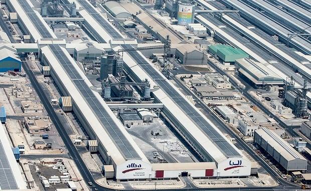 Aluminium Bahrain posts 65 1% rise in Q3 net income - Gulf Business