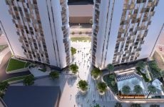 Abu Dhabi's Aldar awards $70m contract for Shams Meera development