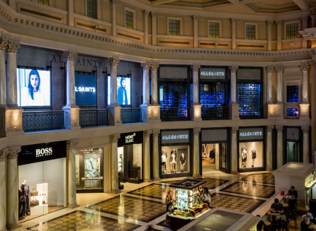 Majid Al Futtaim To Partner With British Firm AllSaints For Regional Stores