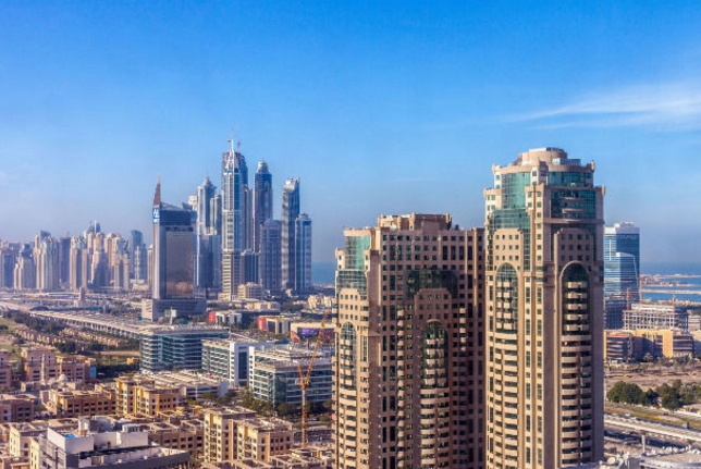 Almost 50% of Dubai real estate agents expect property prices to drop in 2016
