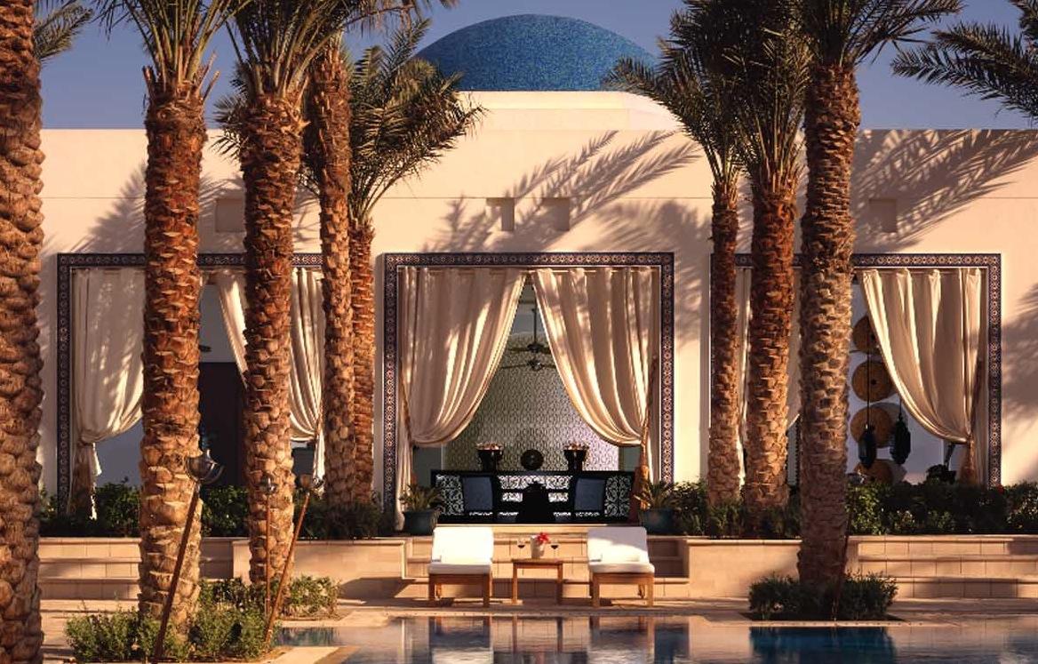 Hyatt Eyes Eight Dubai Projects After Expo 2020 Win