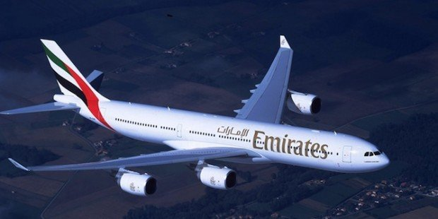 Airbus Says Emirates Cancels Order For 70 A350 Planes