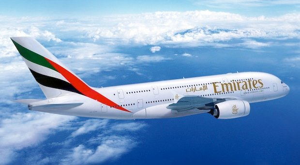 Dubai's Emirates says pilots, crew on US-bound flights adjusted after Trump order