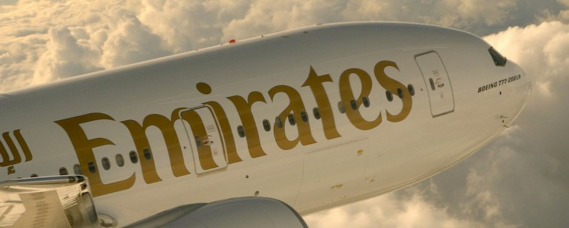 Emirates Signs 10-Year Management Deal With Angola Flag Carrier