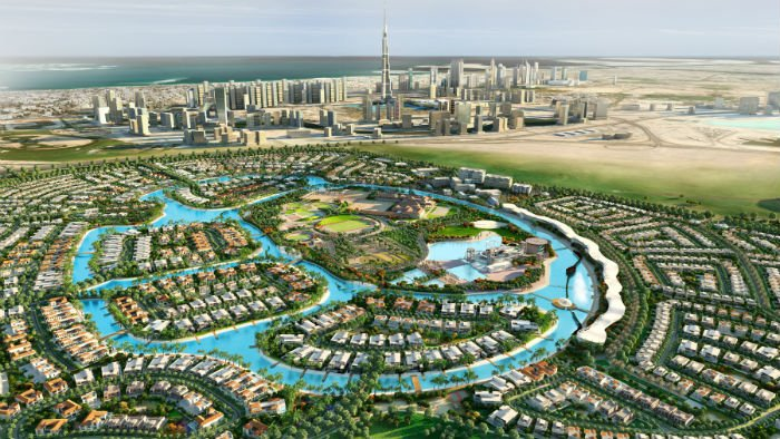 Dubai Developer Sobha To Hire 2,000 As Mega Project Takes Shape