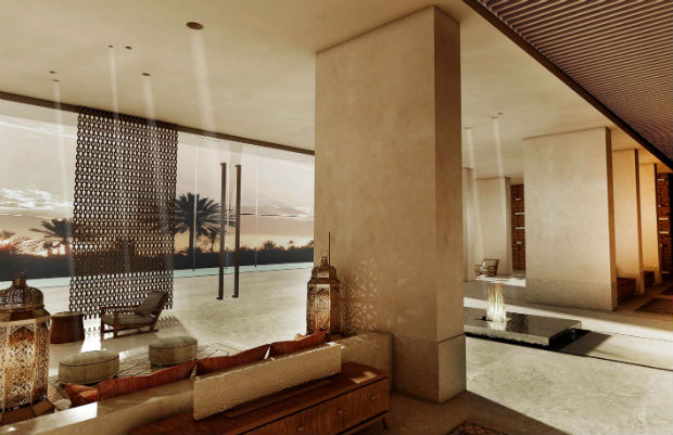 Minor Hotel Group, Qatari Diar Partner For Two Anantara Resorts