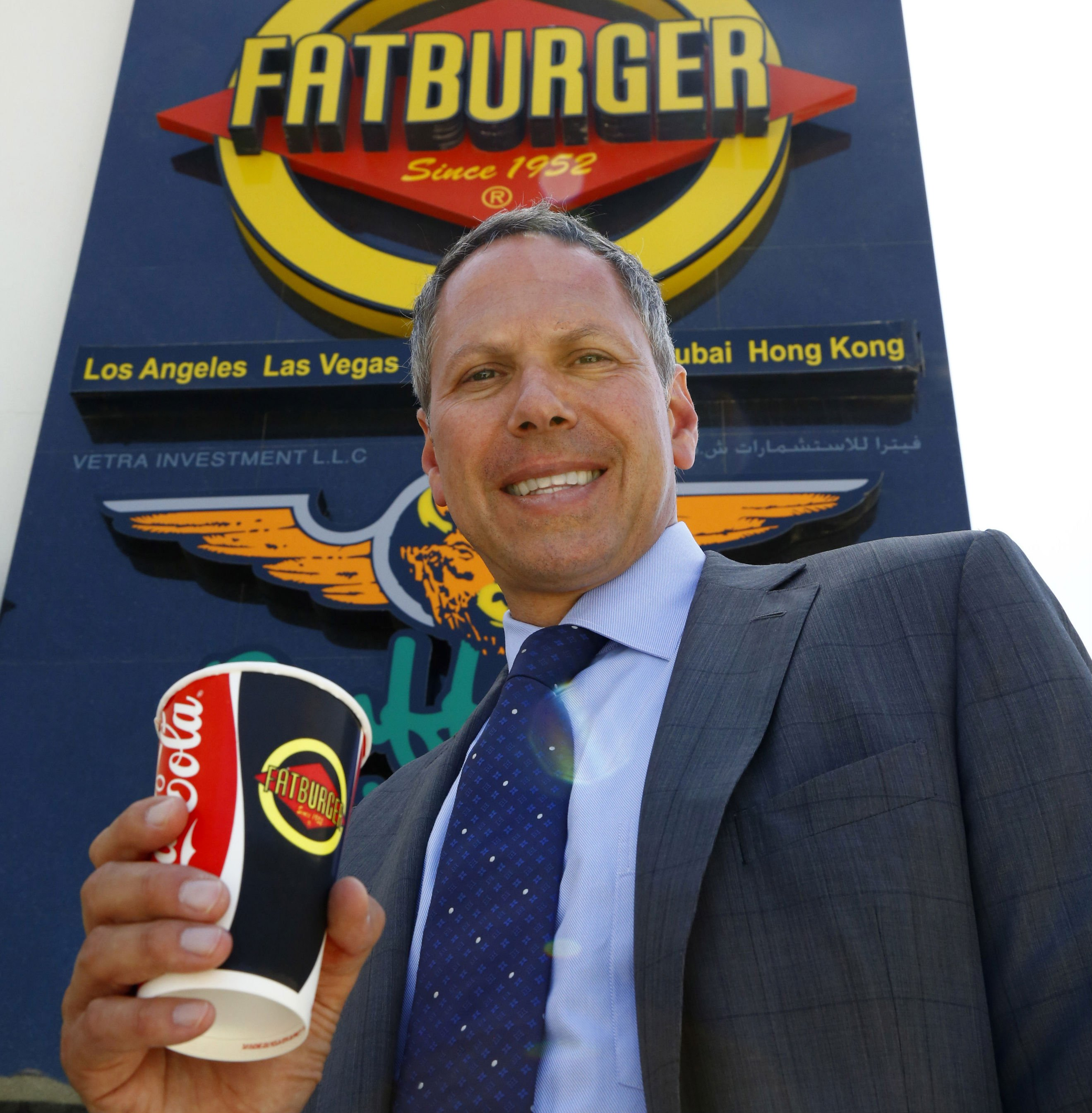 Fatburger Plots Four More Restaurants In MENA