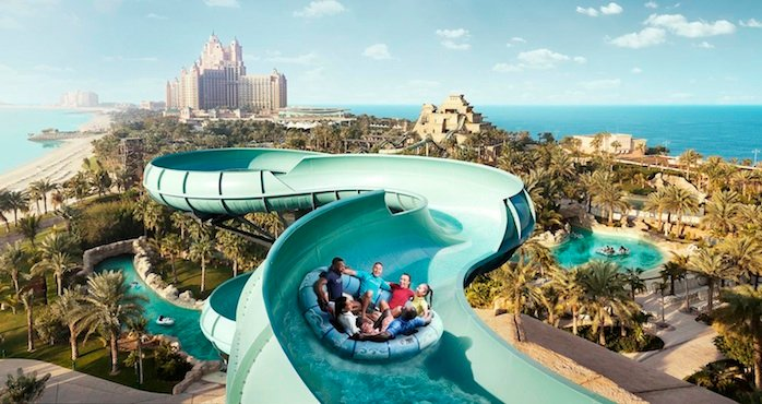 Top 10 waterparks in the Middle East – TripAdvisor