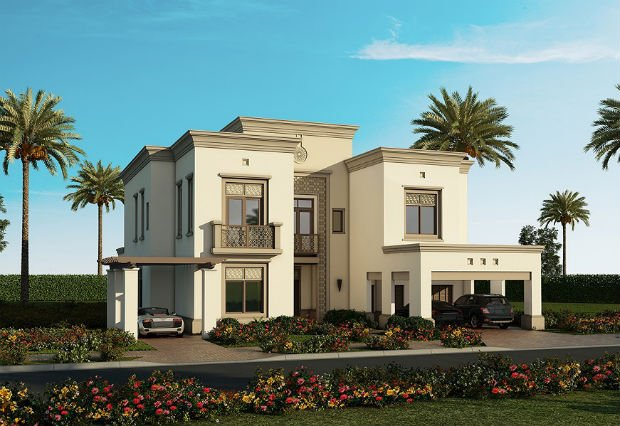 Emaar Launches Yasmin Villa Community In Dubai's Arabian Ranches