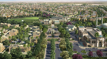 Emaar Launches New Villa Development In Dubai