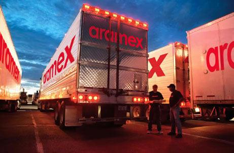Dubai's Aramex Q2 Net Profit Rises 12%